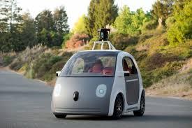 Carros autónomos de Google ya circulan en rutas públicas (video).