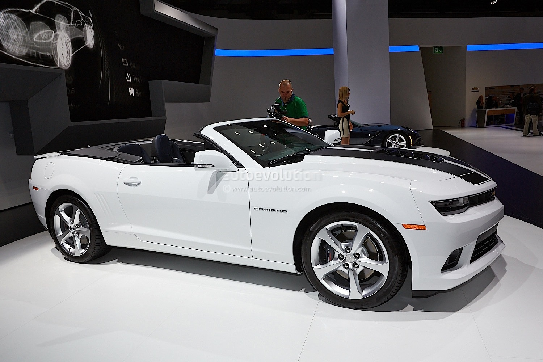 chevrolet camaro convertible 2015 poder y dise o lista de carros. Black Bedroom Furniture Sets. Home Design Ideas