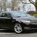 Ford Taurus 2015: elegante, eficiente y sofisticado.