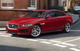 Jaguar XF 2015: lujo, elegancia y altas prestaciones.