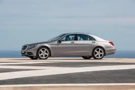 Mercedes Benz Clase S Sedán 2015: lujoso, exitoso y exclusivo.