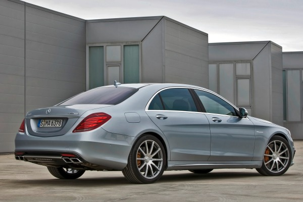 Mercedes benz clase s sed n 2015 lujoso exitoso y for Mercedes benz c500 price
