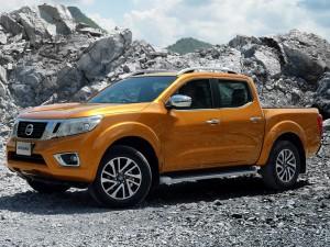 Nissan Frontier 2015: equipamiento y rendimiento.