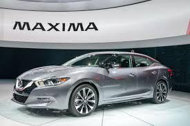 Nissan Maxima 2015: lujo, potencia y calidad.