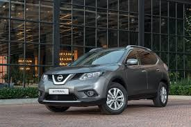 Nissan X-Trail 2015: moderna, atractiva, lujosa y con mucha calidad.