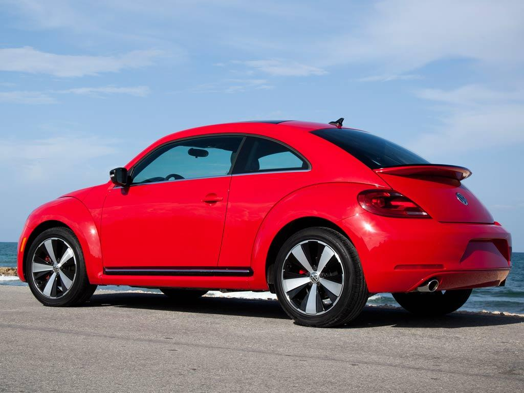 volkswagen beetle coup 2015 deportivo atractivo y encantador lista de carros. Black Bedroom Furniture Sets. Home Design Ideas