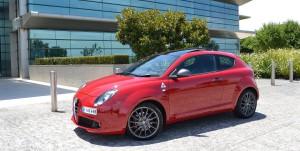 Alfa Romeo MiTo 2015: lujoso, moderno, innovador y elegante.