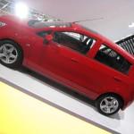 Chevrolet Sail Hatchback 2015: equipamiento, diseño moderno, espacio y precio.