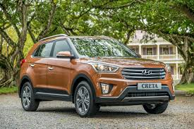 Hyundai Creta 2017: una pequeña SUV para gente dinámica, energética y creativa.