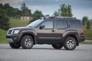 Nissan Xterra 2015: rendimiento y prestaciones reales todoterreno