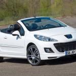 Peugeot 207 CC 2015: divertido y económico.