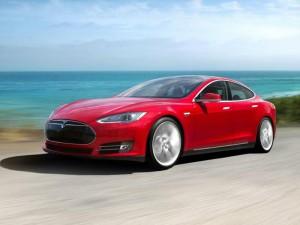 Tesla Model S P90D: 0 a 100kms en solo 3 segundos.