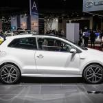 Volkswagen Polo GTI 2015: agradable y divertido.