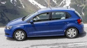 Volkswagen Polo Hatchback 2015: buen equipamiento y buen precio.