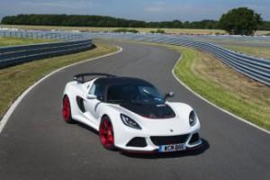 Lotus Exige 360 Cup, un deportivo para los amantes de la conducción.