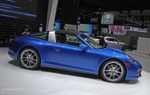 Porsche 911 2015, todos los precios.