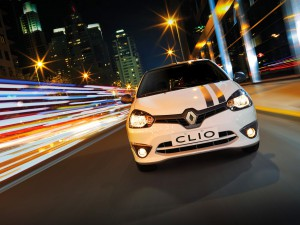 Renault Clío Style 2016, más de 500 opciones de personalización.