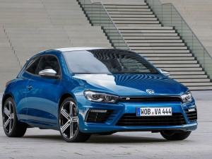 Volkswagen Scirocco 2015: potente y encantador.