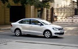 Volkswagen Vento 2015: potencia, presencia y comodidad.