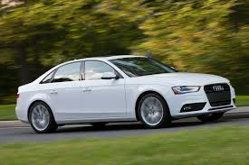 Audi A4 Sedán 2015: exclusividad, lujo, distinción, tecnología, elegancia y estilo.