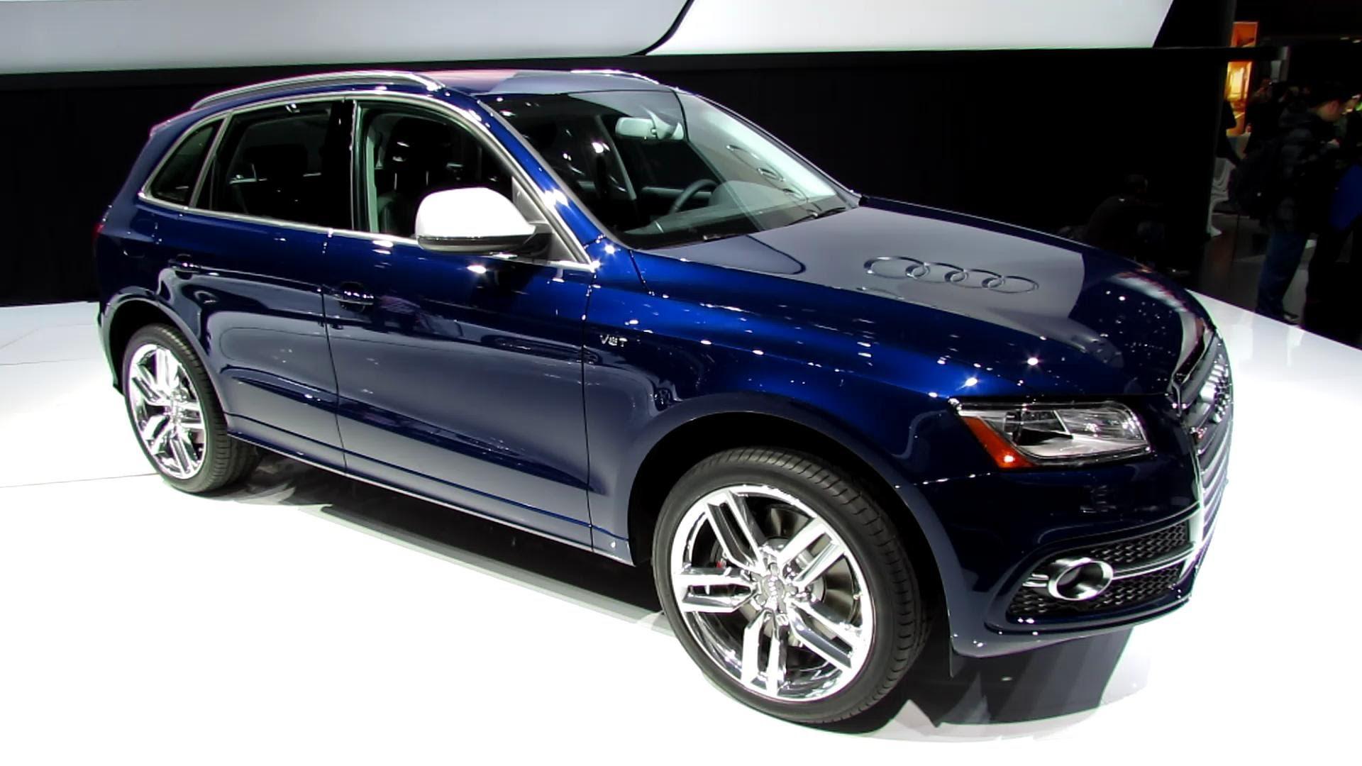 Audi Q5 2015 4 Lista De Carros