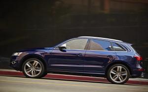 Audi Q5 2015: tecnología, manejo, deportividad y elegancia.