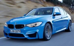 BMW Serie 3 Sedán 2015: 10 millones de unidades vendidas hablan por sí solas.