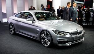 BMW Serie 4 Coupé 2015: lujo, elegancia, tecnología, poder y exclusividad.