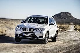 BMW X3 2015: fresca, moderna, deportiva y elegante.