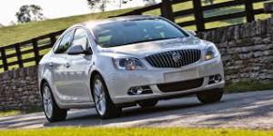 Buick Verano 2015: lujo, elegancia, exclusividad y calidad al más alto nivel.