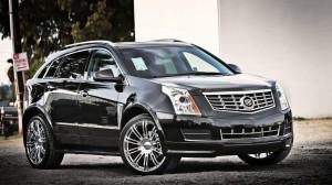 Cadillac SRX 2015: llamativo diseño y abundancia de lujo