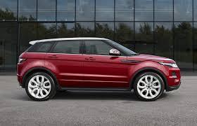 Land Rover Range Rover Evoque 2015: diseño, elegancia, lujo, poder y éxito.