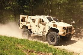 Oshkosh L-ATV, el carro para el ejercito de EEUU.