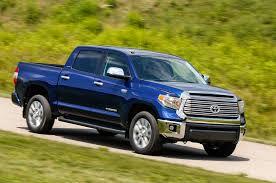 Toyota Tundra 2015: fuerza y estilo.