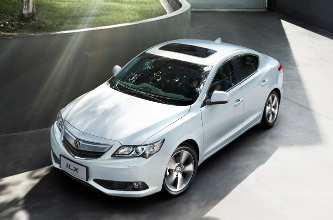 acura ilx 2015 refinado lujoso elegante y exclusivo lista de carros. Black Bedroom Furniture Sets. Home Design Ideas