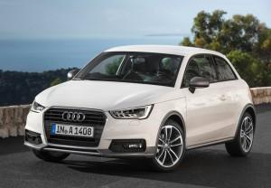 Audi A1 2015: pequeño pero lujoso, eficiente y potente.