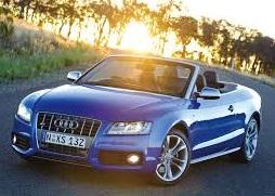 Audi S5 2015: rendimiento, altas prestaciones, elegancia y estilo en su más alto nivel.