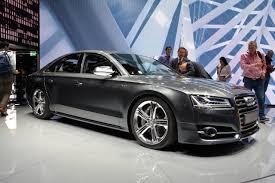 Audi S8 2015: lujo, prestaciones y un motor de poderoso rugir.