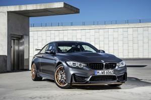 BMW M4 GTS, el M4 más rápido de todos los tiempos