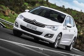Citroën C4 Lounge 2015: calidad, diseño, confort y accesible precio.