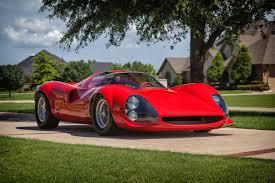 sBay subasta un Ferrari Thomassima por 9 millones de dólares.