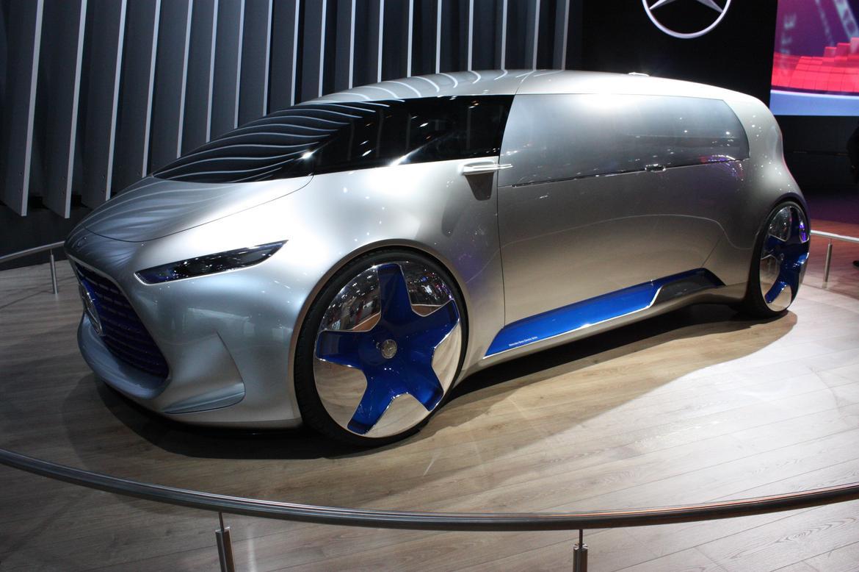 Sal n de tokio 2015 mercedes benz vision tokyo concept for Mercedes benz vision