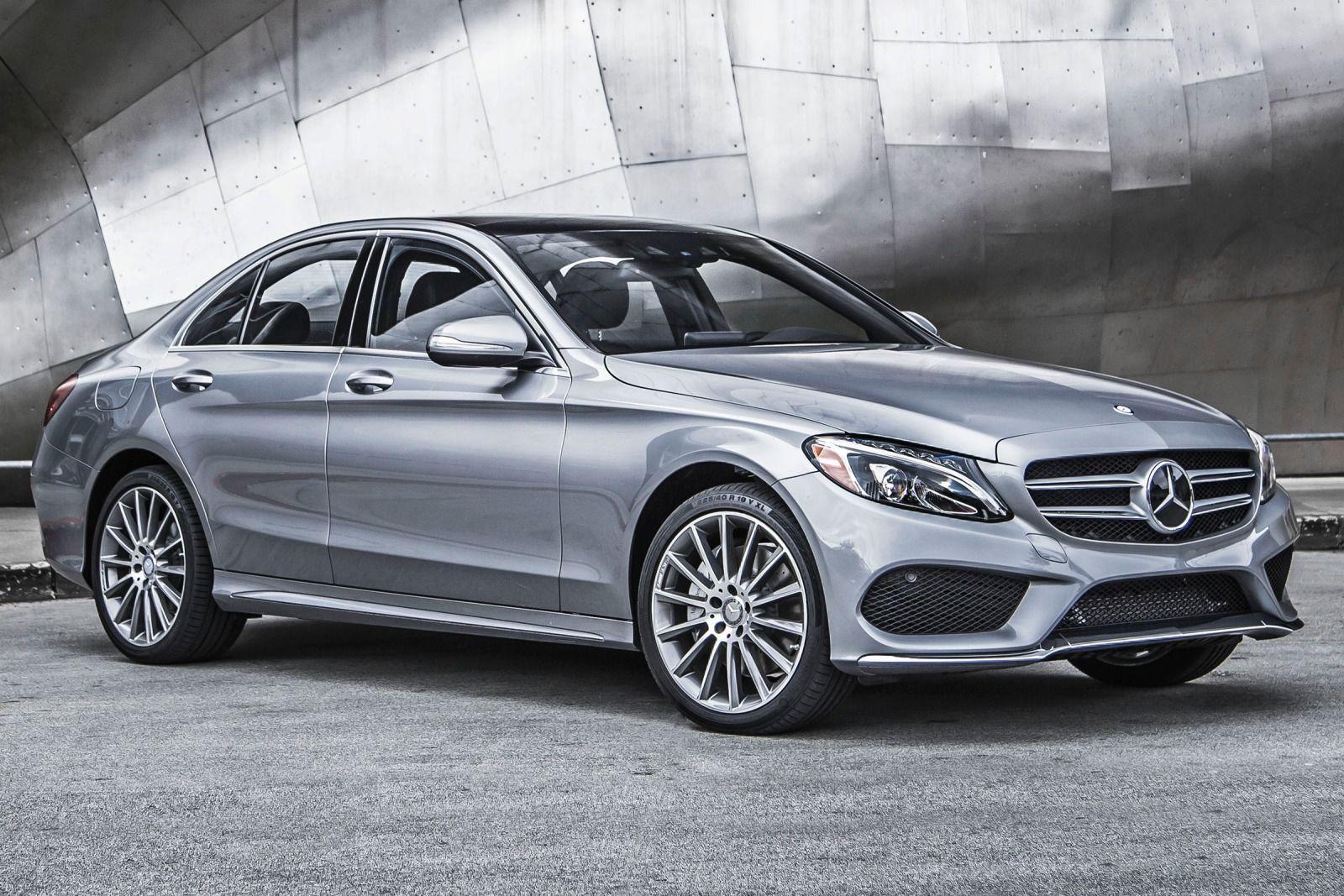 Mercedes benz clase c sed n 2015 moderno elegante for 2015 c300 mercedes benz