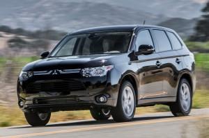 Mitsubishi Outlander 2015: calidad, capacidad, rendimiento y diseño vanguardista.
