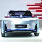 Nissan IDS Concept (PICTURES)