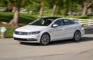 Volkswagen CC 2015: elegancia, confort y súper lujo.
