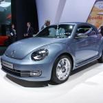 Auto Show de Los Ángeles 2015: Volkswagen Beetle Denim 2016, solo 2000 unidades para recordar.