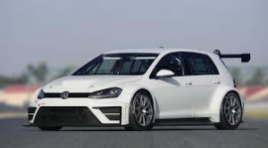 Volkswagen Golf TCR 2016: nacido para correr