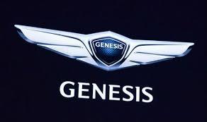 """Hyundai presentará su división de lujo """"Genesis""""."""