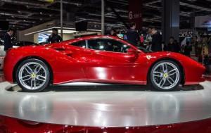 Ferrari 488 GTB 2016 ¡!un majestuoso superdeportivo!!!